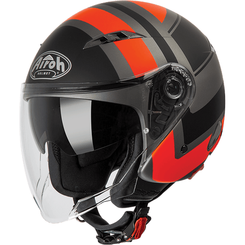 Airoh - City One Helmets