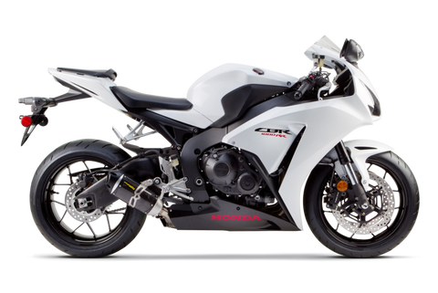 Two Brothers - Honda CBR1000RR (2012-2016) S1R Standard Carbon Slip-On Exhaust