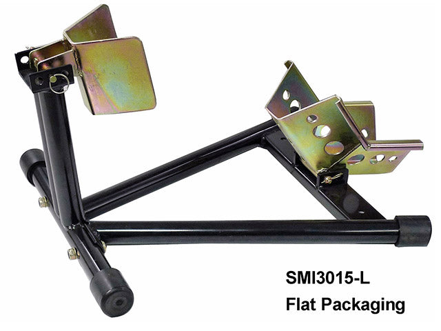 Sumomoto - Dragon Boat Motorcycle Wheel Chock
