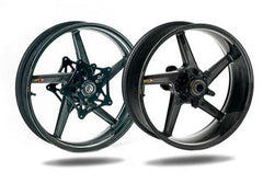 BST - Diamond TEK (Ducati Scrambler Wheel Set)