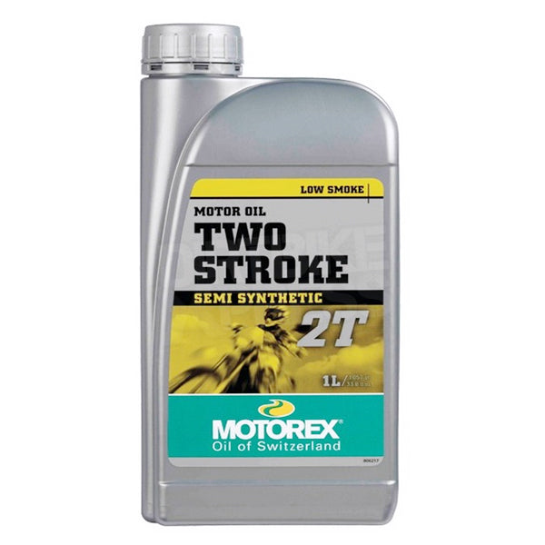 Motorex - Semi Synthetic Oil 2T