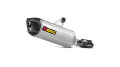 Akrapovič - BMW R 1200 GS 2013 Slip-On Exhaust (Titanium)