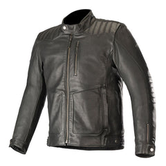 Alpinestars - Crazy Eight Leather Jacket