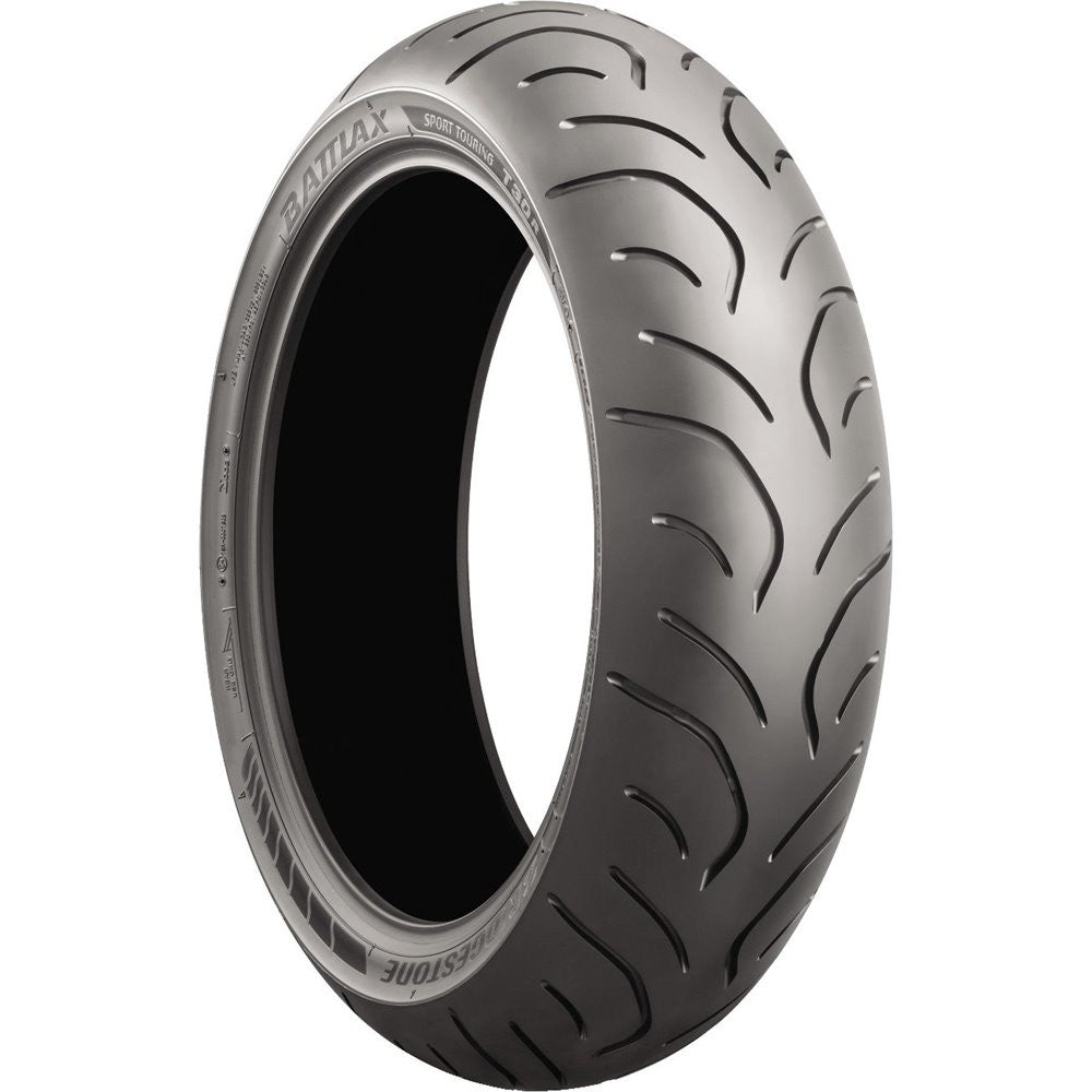 Bridgestone - Battlax T30 Evo Rear Tyre