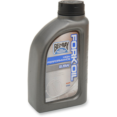 Bel Ray - High Performance Fork Oil