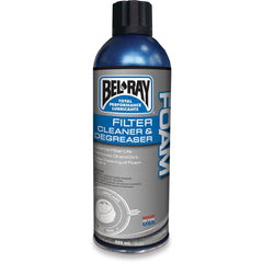 Bel Ray - Foam Filter Cleaner & Degreaser