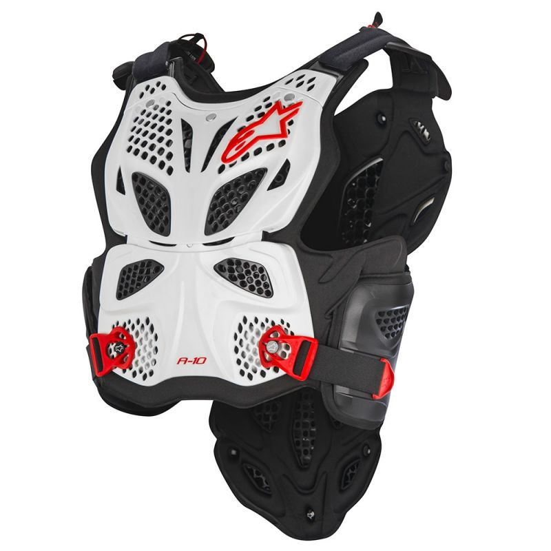Alpinestars - A10 Chest Protector