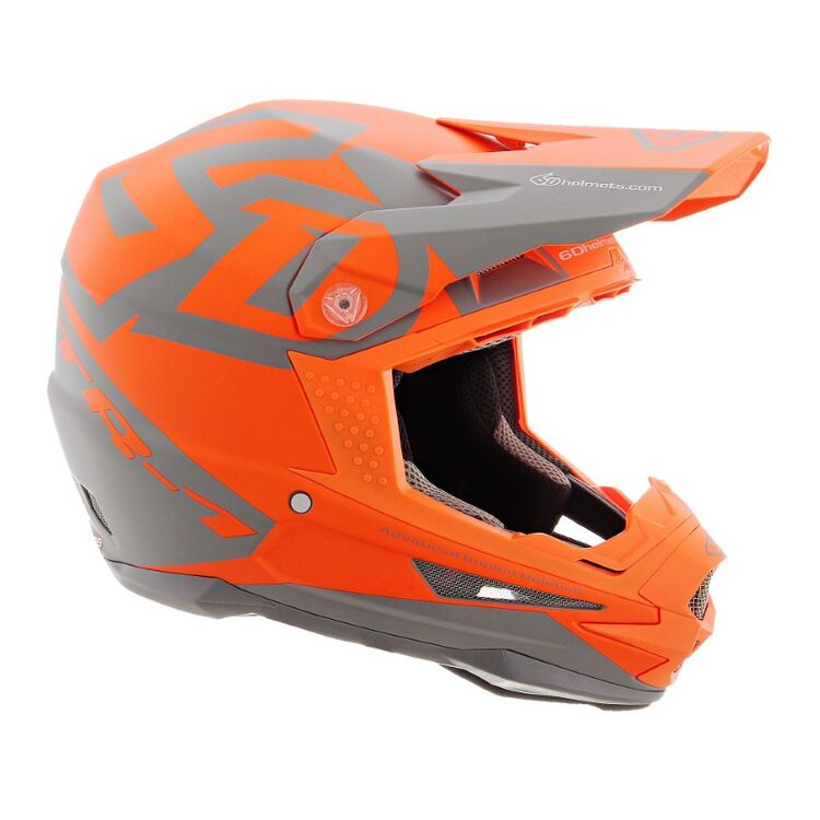 6D - ATR-1 Switch Helmet