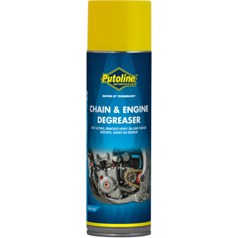 Putoline - Chain & Engine Degreaser