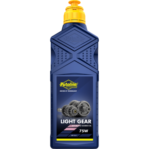 Putoline - Light Gear Oil 75W