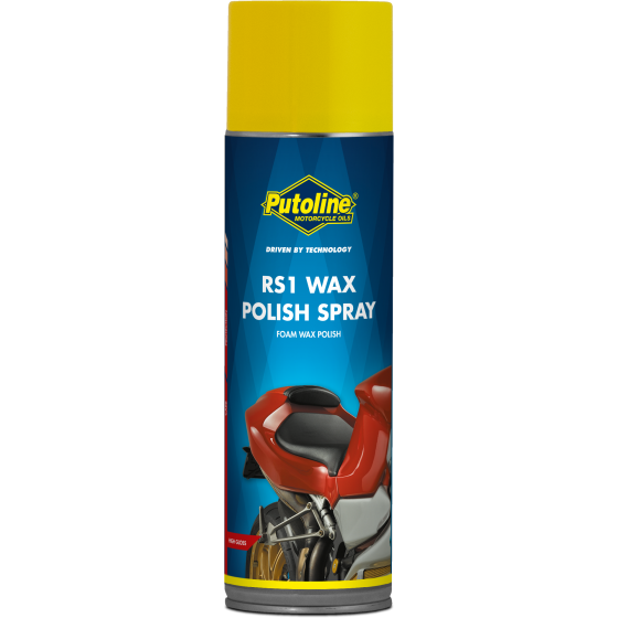 Putoline - RS1 Wax Polish