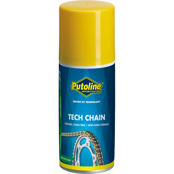 Putoline - Tech Chain