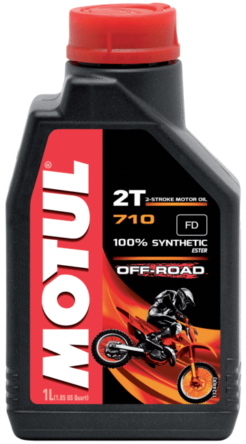 Motul - 710 Off Road 2T