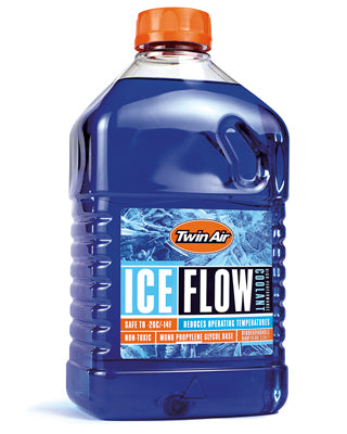 Twin Air - IceFlow Coolant