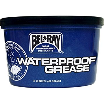 Bel Ray - Waterproof Grease