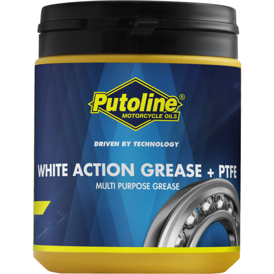 Putoline - White Action Grease