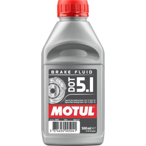Motul - DOT 5.1 Brake Fluid