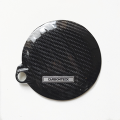 Carbon Teck - Clutch Cover (2 Stroke KTM)