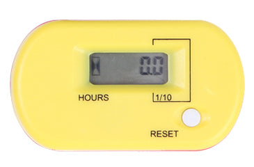 Runleader - Digital Resettable Hour Meter
