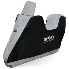 Oxford - Aquatex Highscreen Scooter Topbox Cover
