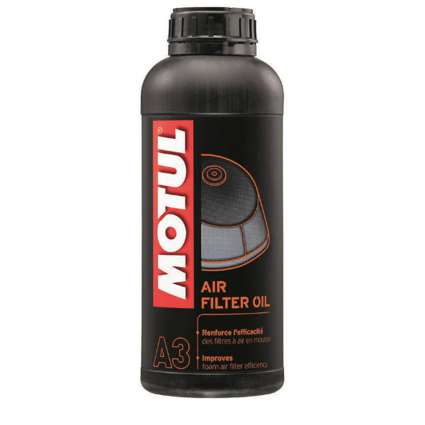 Motul - A3 Air Filter Oil