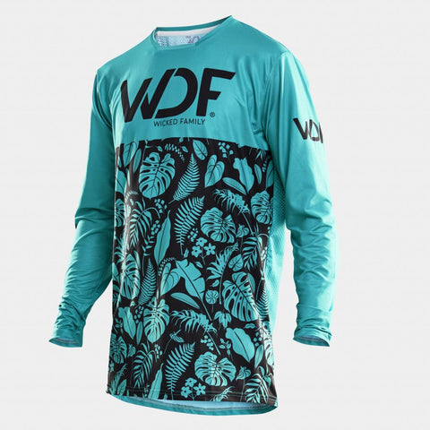 Wicked Family - Action Jersey (Youth)