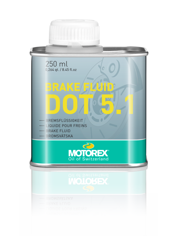 Motorex - Brake Fluid Dot 5.1