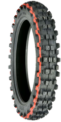 Mitas C-16: Rear Tyre for Intermediate to Hard Terrain