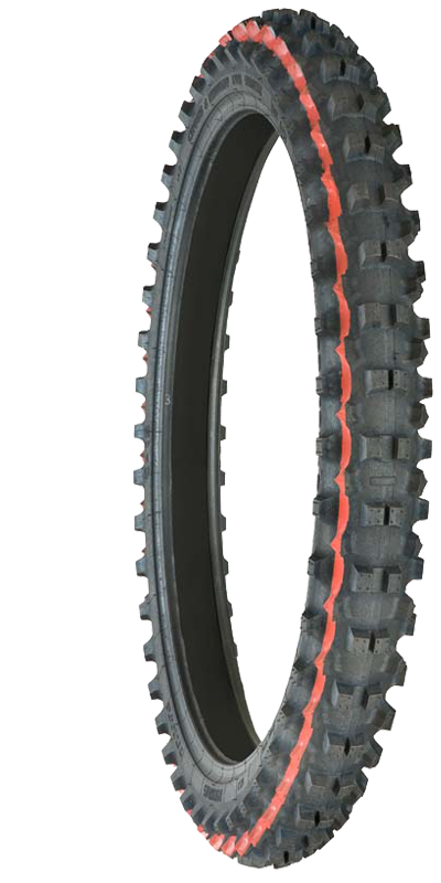 Mitas C-19: COMPETITION Front Tyre for Intermediate Terrain