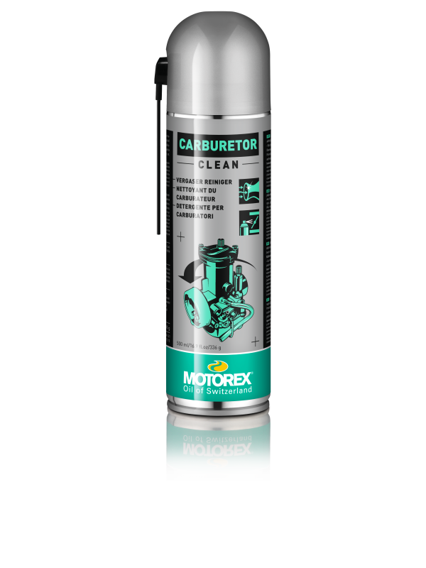 Motorex - Carburetor Spray