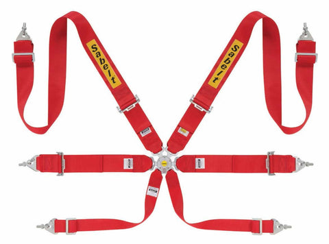 Sabelt - CCS633S Safety Harness