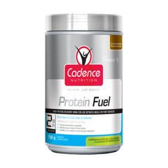 Cadence Nutrition - Protein Fuel