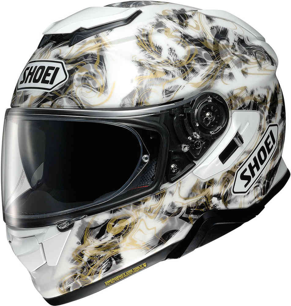 Shoei - GT-Air 2 Conjure TC6 Helmet