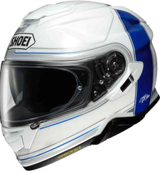 Shoei - GT-Air 2 Crossbar TC2 Helmet