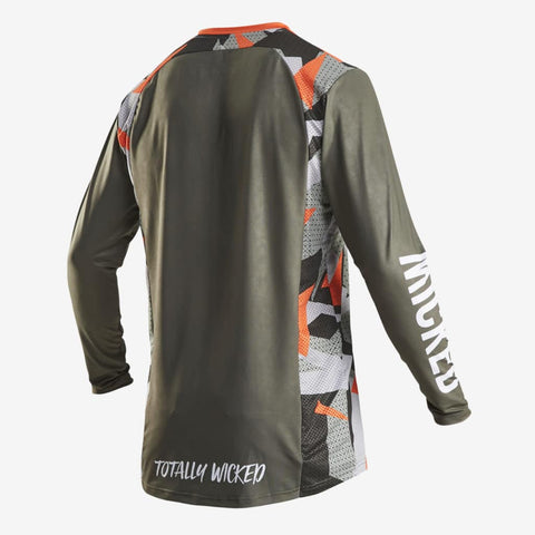 Wicked Family - Dynamic Jersey (Youth)