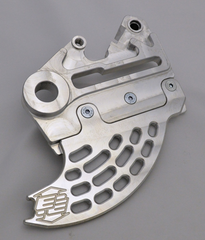 Enduro Engineering - Rear Rotor Guard