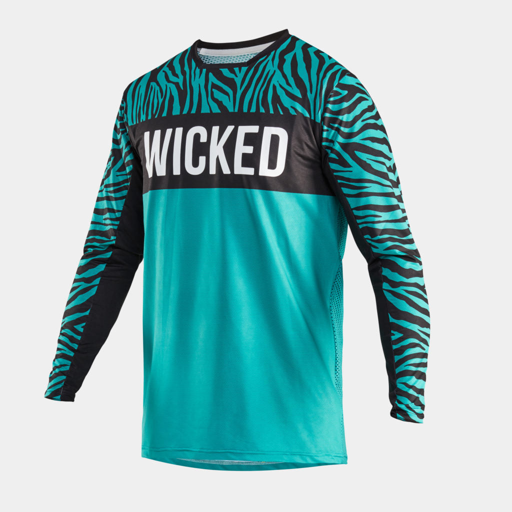 Wicked Family - Edge Jersey (Youth)