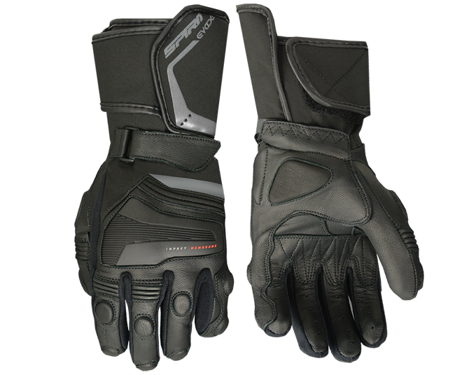 Spirit - Evade Gloves