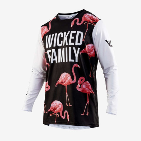 Wicked Family - Style Jersey