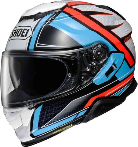Shoei - GT-Air 2 Haste TC2 Helmet