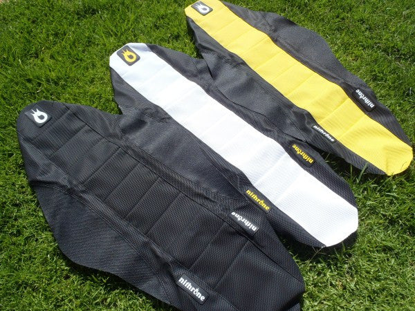 Nithrone - Seat Cover (Husqvarna)