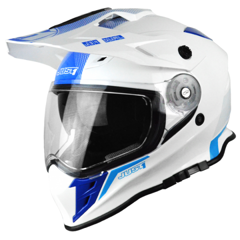 Just 1 - J34 Adventure Helmet