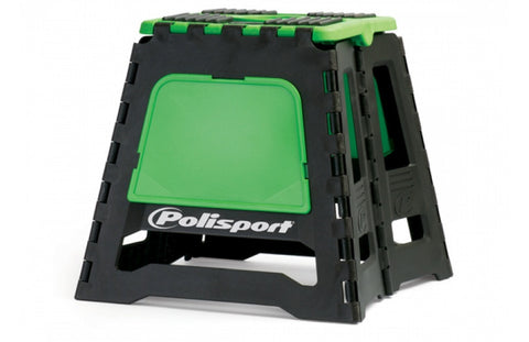 Polisport - Fold Up Bike Stand