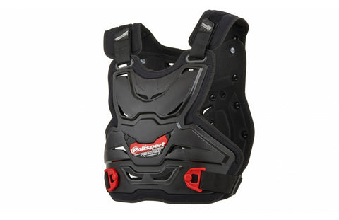 Polisport - Phantom Lite Chest Protector