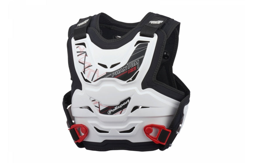 Polisport - Phantom Mini Chest Protector (Youth)