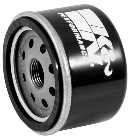 K&N - Oil Filter (BMW C600/C650 Sport)