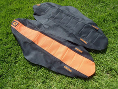 Nithrone - Seat Cover (KTM)