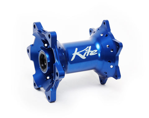 Kite - Rear Wheel Hubs (Yamaha)