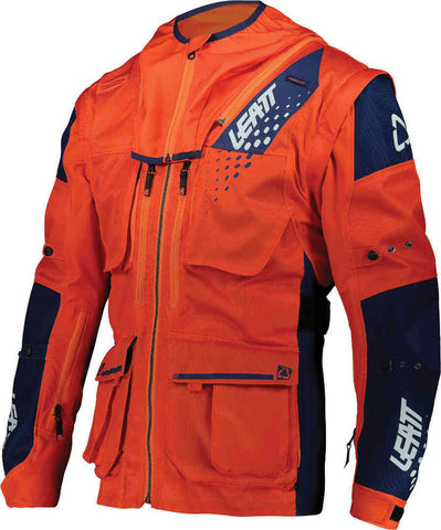 Leatt - Moto 5.5 Enduro Jacket