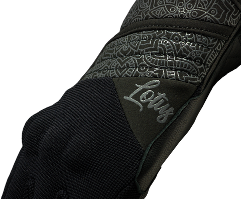 Spirit - Lotus Gloves (Womens)